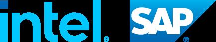 Logo Intel-SAP